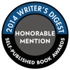 Writer's Digest Honorable Mention 144